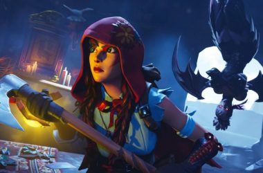 Fortnite mobile System Requirements