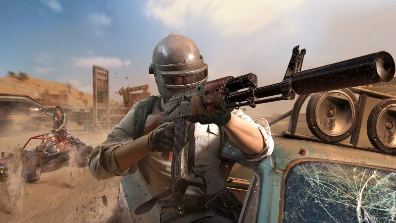 PUBG Mobile is touted as one of the most advanced games that can be played on the phone among the games that have ever been released.
