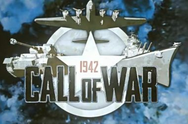call of war game ww2